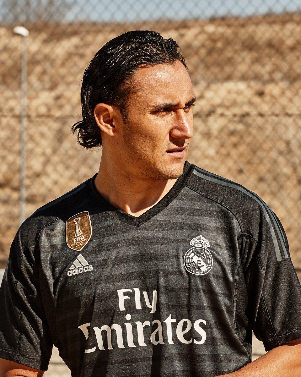 Real Madrid presenta su nueva piel e931ba992674c