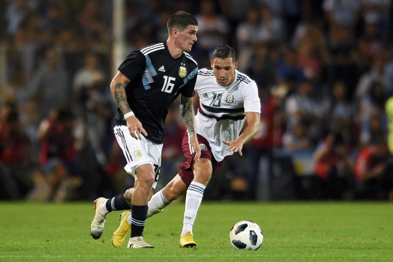 México cerró su último compromiso del internacional del año con la segunda derrota ante la selección albiceleste en el Estadio Malvinas Argentinas.