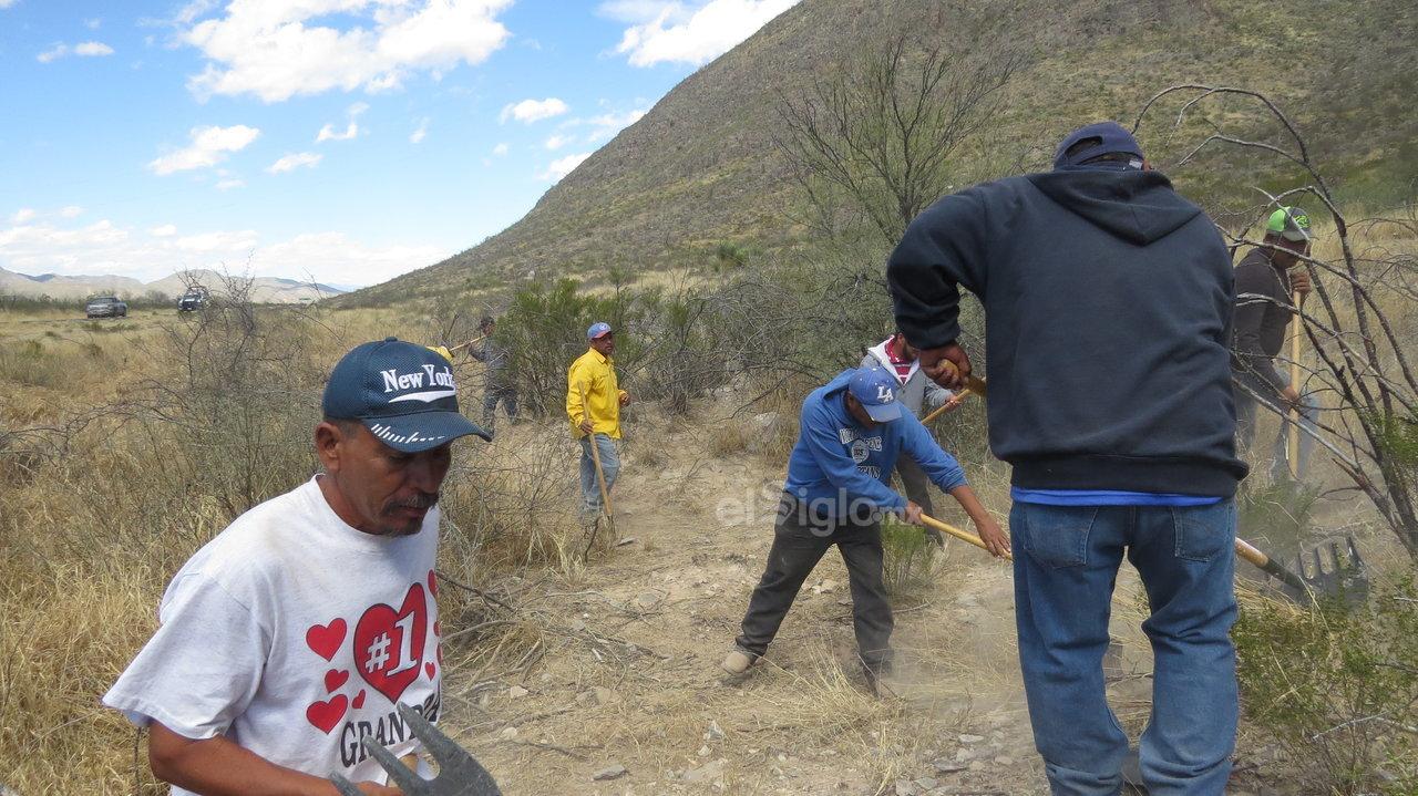 Es necesario que la población del área urbana de Torreón valore la importancia ambiental, social y estética que la Reserva Municipal Sierra y Cañón de Jimulco representa.