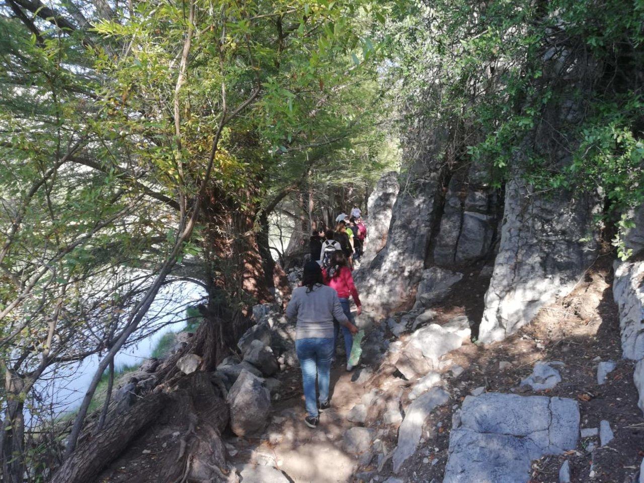Una visita al Parque Estatal Cañón de Fernández permite disfrutar de tres ecosistemas en una sola área: desierto, bosque y humedal. Conocer este lugar de La Laguna, además de regalar postales increíbles, puede despertar el amor por la naturaleza y la conciencia sobre la importancia de su preservación.
