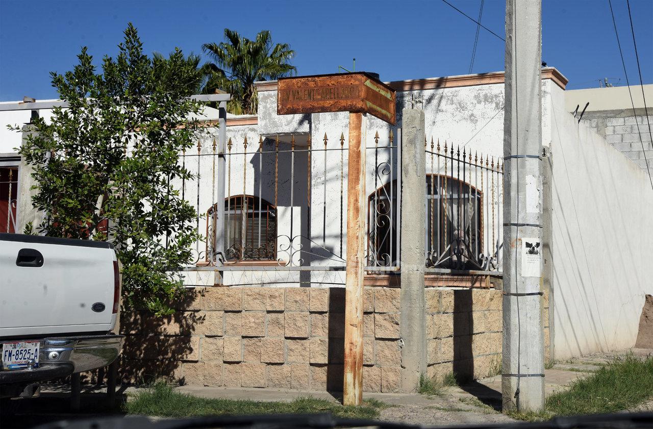 En una buena parte de las calles las nomenclaturas están oxidadas o no hay, pues los vecinos reiteran que Villa Florida ha sido abandonado desde hace años por las autoridades municipales.