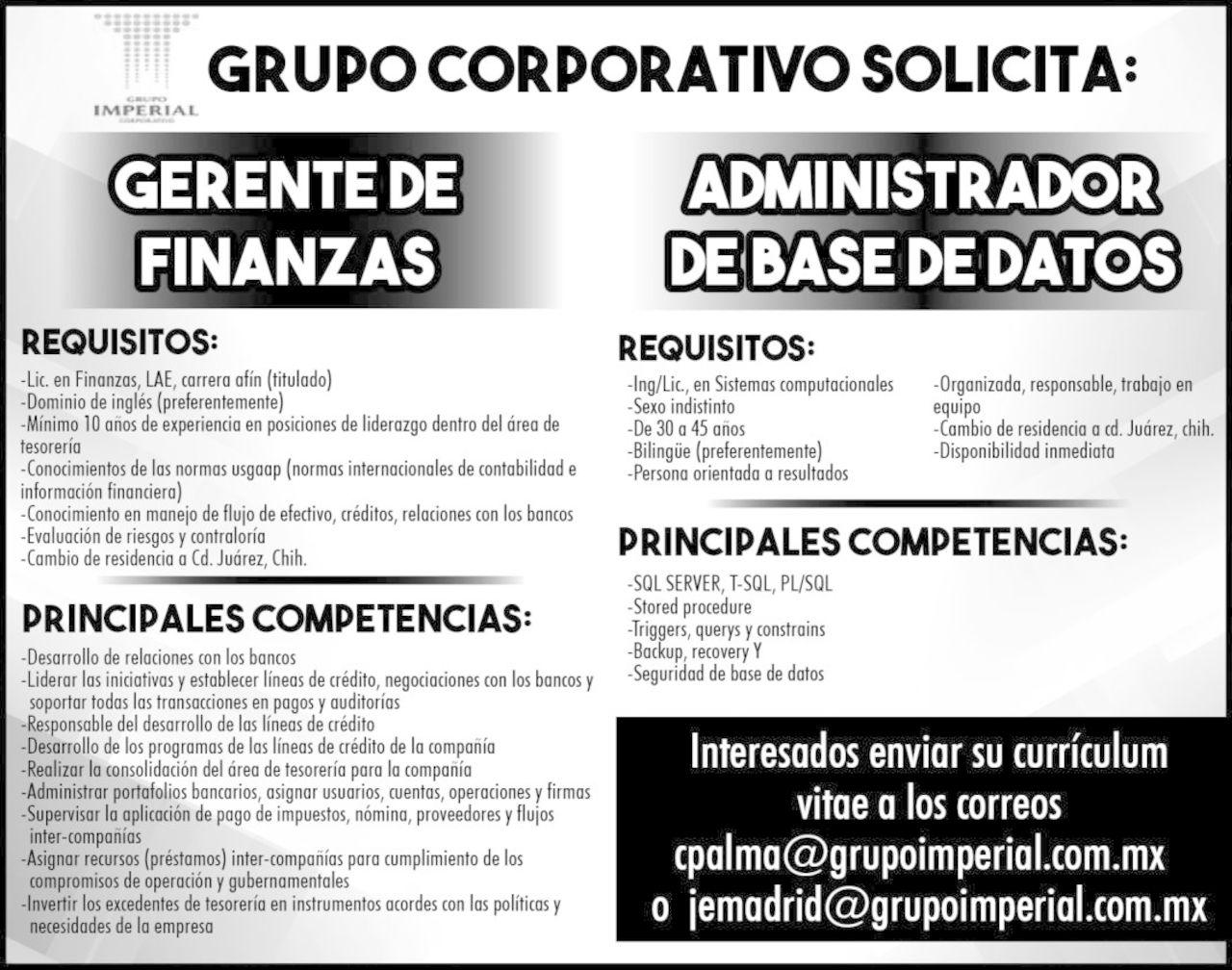 Dorable Currículum Vitae Orientado A Resultados Ideas - Ejemplo De ...