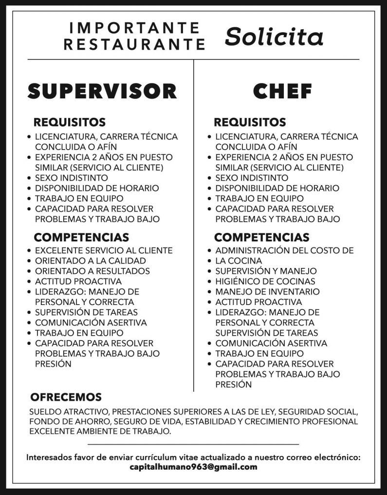 CLASIFICADOS - Torreón desplegados El Siglo