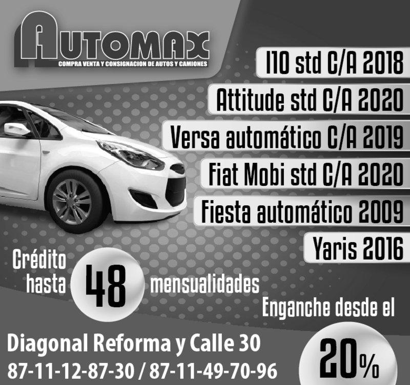 AUTOMOTRIZ LIMISA DE TORREON
