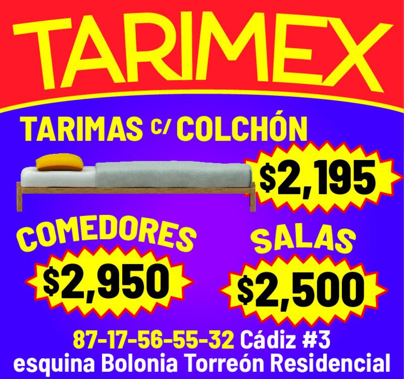 T/C TARIMEX