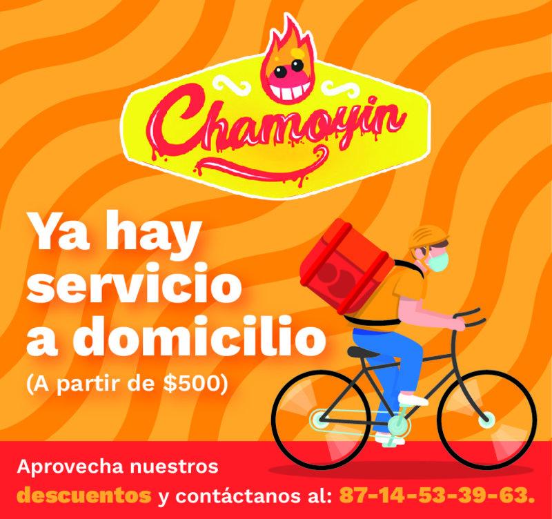Chamoyin