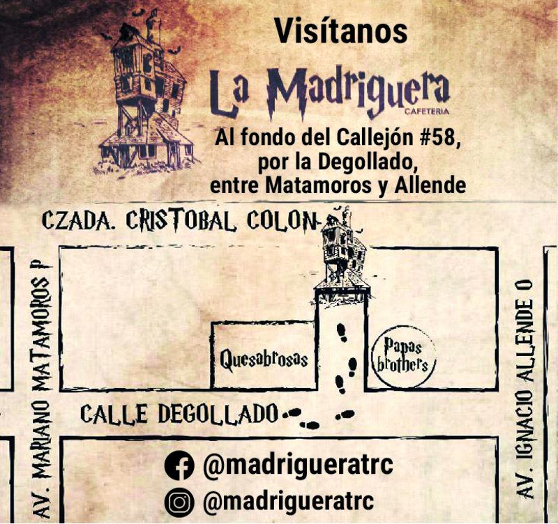 MADRIGUERA