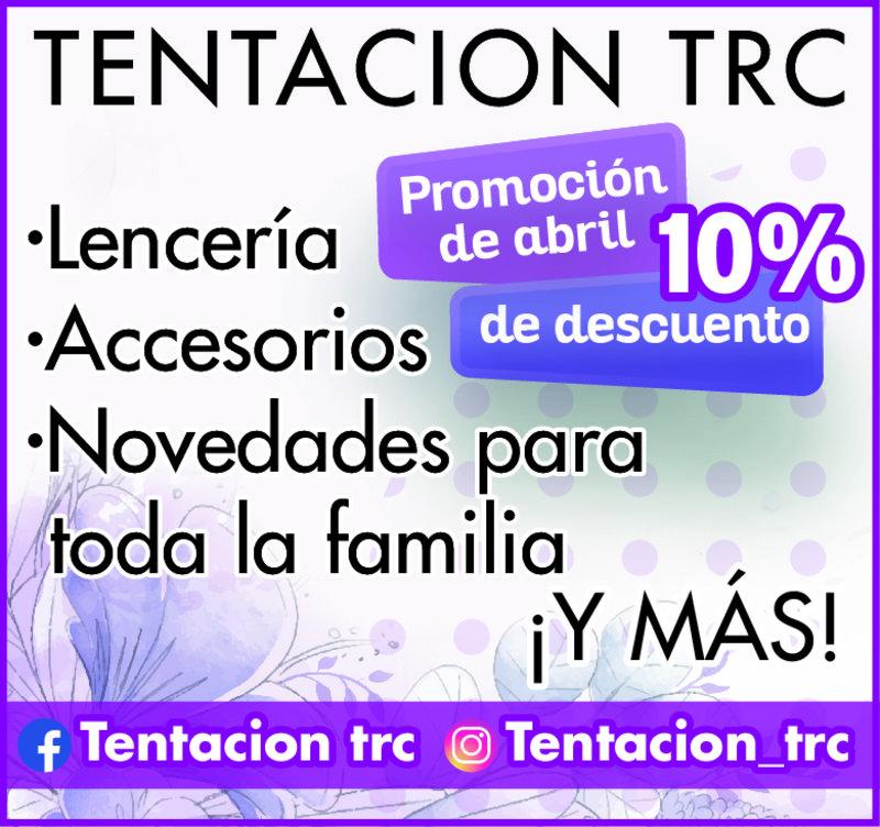 TENTACION TRC