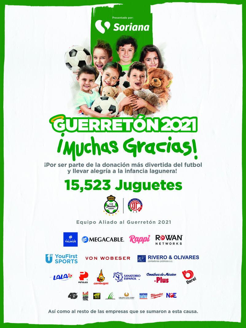 GUERRETON