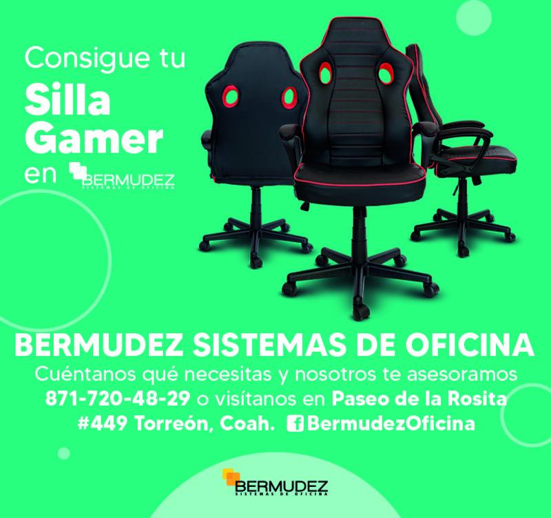 T/C BERMUDEZ SISTEMA DE OFICINA JUNIO 2021