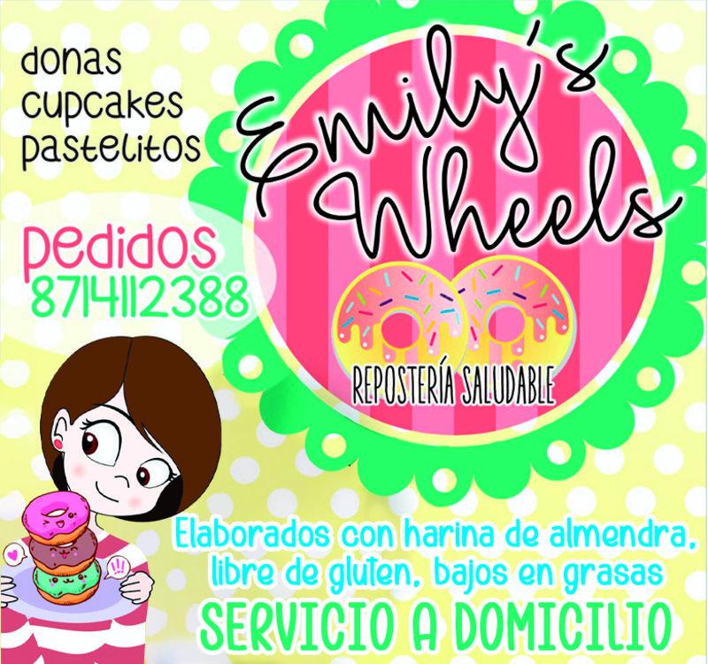 EMILYS .