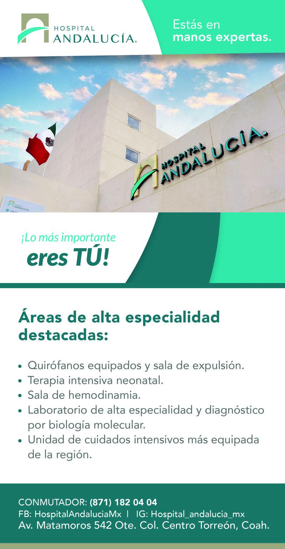ANDALUCIA DR EN CASA