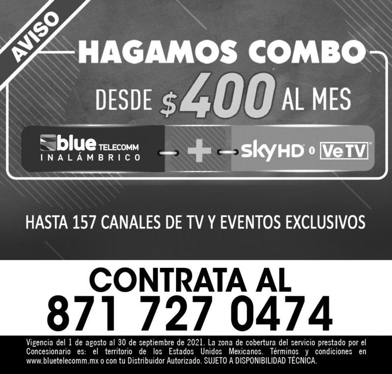 IMPAR / HAGAMOS COMBO