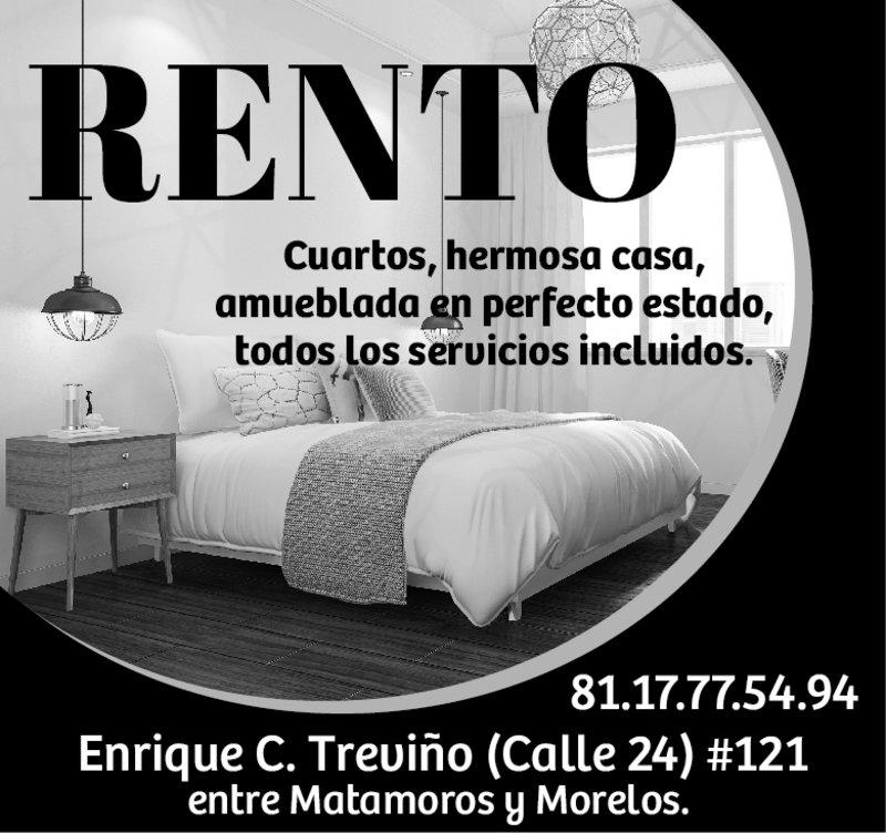 RENTO CUARTOS
