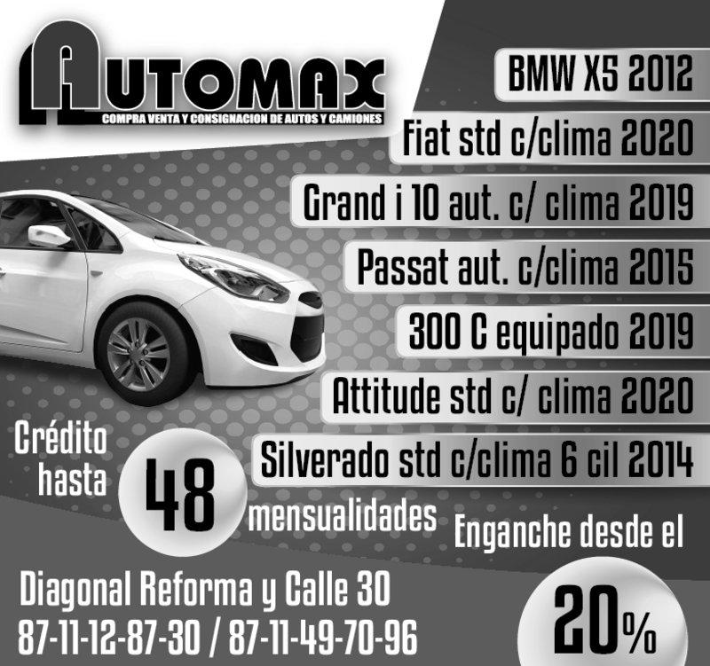 AUTOMOTRIZ LIMISA TORREON