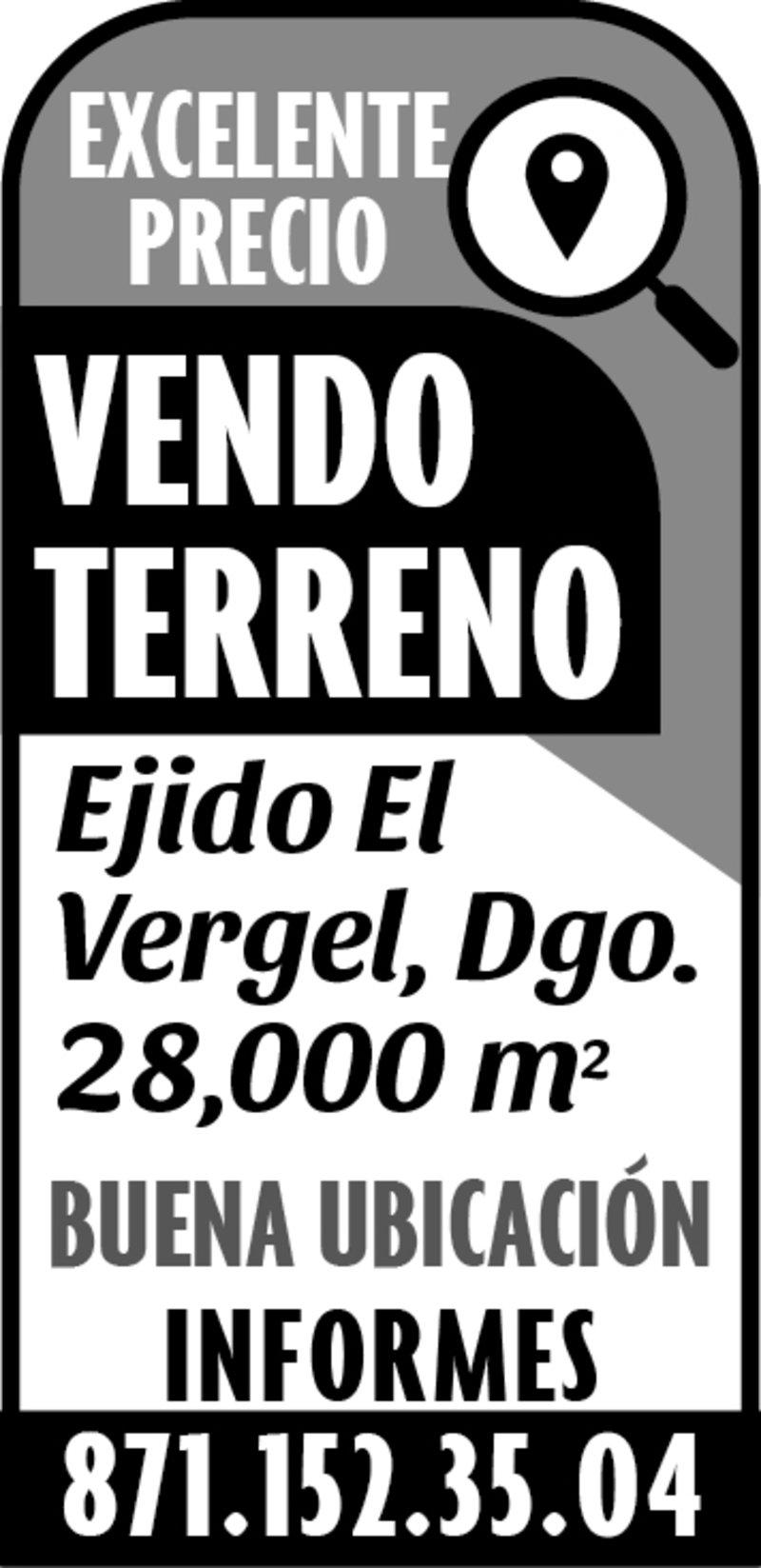 INTERCALADO TERRENO