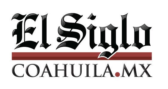 logotipo Siglo de Coahuila