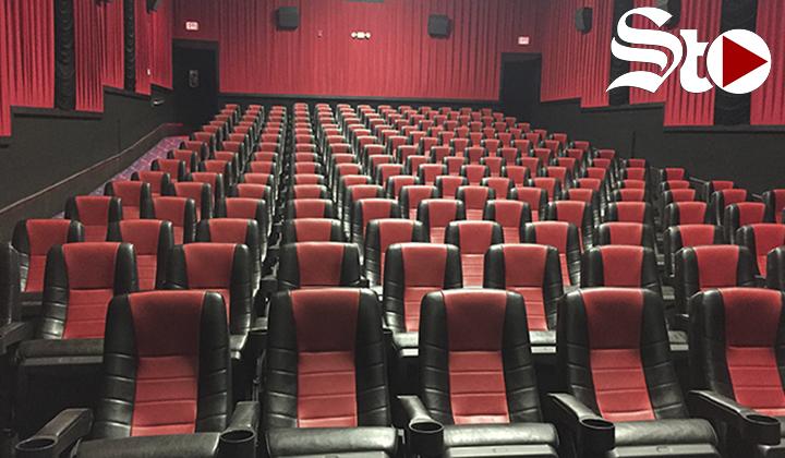 Shang-Chi triunfa en la taquilla y da esperanza a los cines