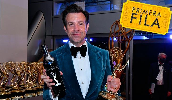 Un destello de normalidad en los Emmys 2021