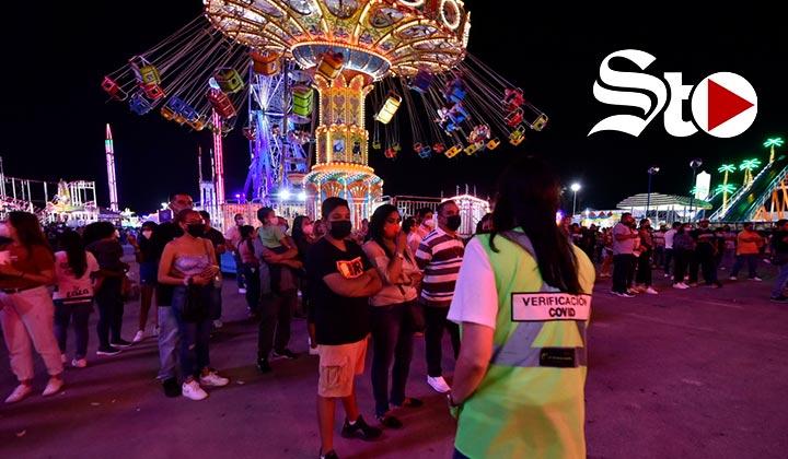 La Feria de Torreón, entre la pandemia y la identidad lagunera
