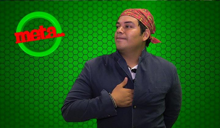 El Vlog de Meta  con Javo Chavero Morelos y Pavón