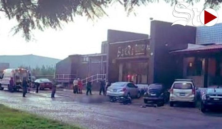 AMLO pide no politizar ataque con explosivo en Salamanca