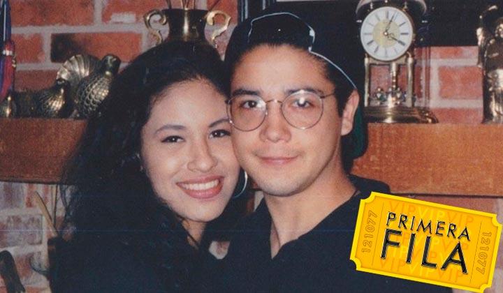 Muestran inédita foto de Selena Quintanilla