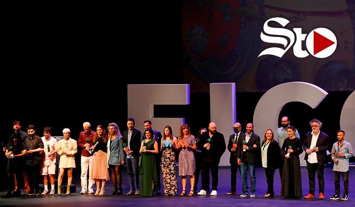 Chile conquista el Festival Internacional de Cine en Guadalajara