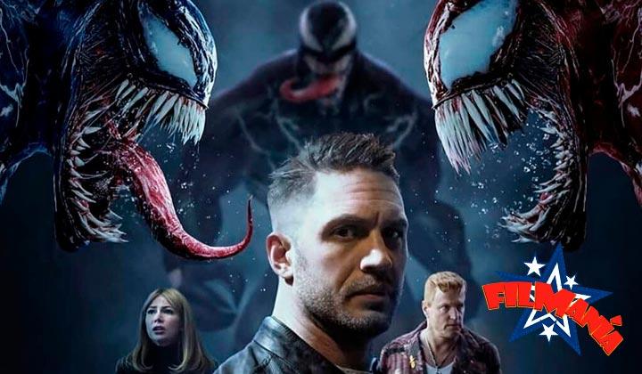 Venom 2: Un simbionte mejorado
