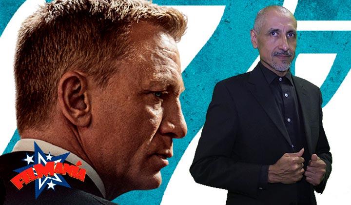 Sin tiempo para morir: Una despedida para Daniel Craig