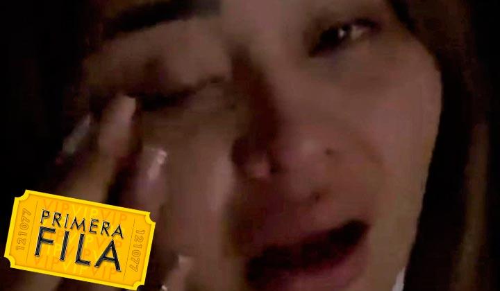 Gomita exhibe a su papá por violencia doméstica
