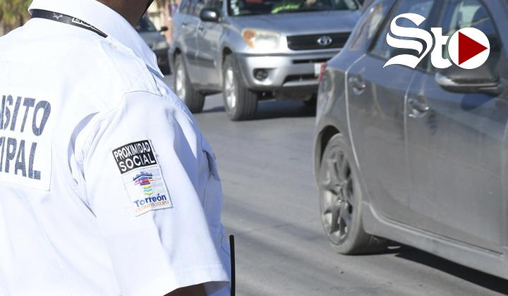 Analizan extender operativo vial en carretera Torreón-Matamoros
