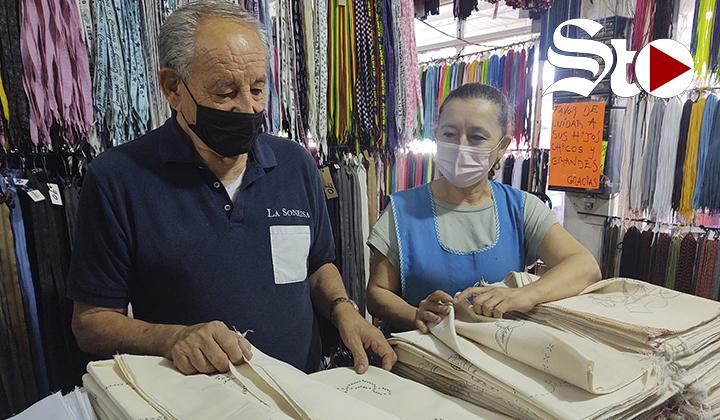 'La Sonrisa' que se mantiene en Gómez Palacio