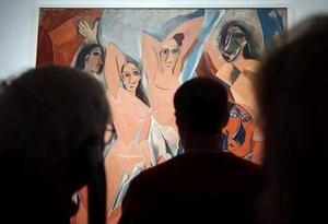 La última exposición del MOMA sobre Matisse, en 1992, atrajo unas 900.000 personas, pero ocupó la totalidad de su sede permanente en Manhattan, de 25.925 metros cuadrados y ahora en plena renovación.