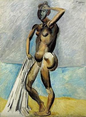 La exposición, una de las más esperadas en mucho tiempo en la ciudad, se abre mañana, jueves, en el Museo de Arte Moderno (MOMA), su única parada en Estados Unidos y la última del tour que comenzó en el Museo Tate de Londres y siguió en el Grand Palais de París.