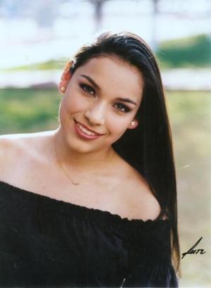 Mariana Alanis C