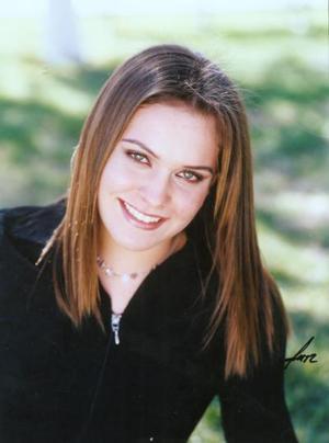 Fabiola Delgadillo B