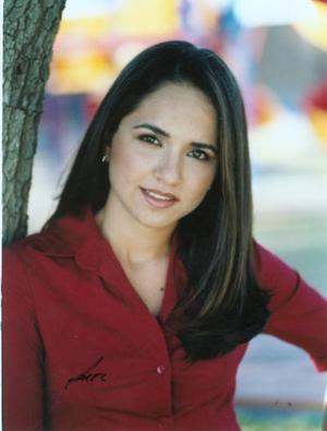 Cristina Berlanga F