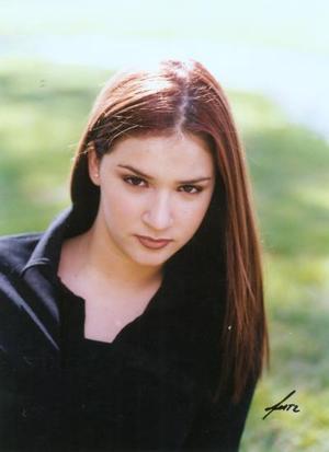 Alicia Jaidar