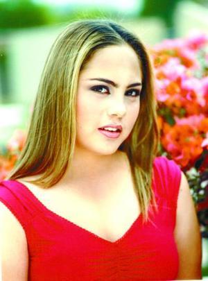 El único requisito que debían de cubrir para partiipar era tener entre 15 y 16 años de edad. <i>María del Carmen Betancourt</i>
