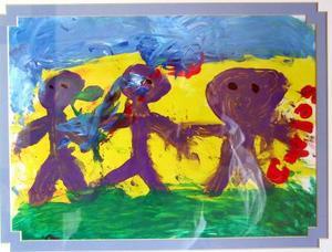 Se trata de la colección titulada Entre Dos Mundos, que se compone de obras realizadas durante más de seis meses de trabajo, bajo la dirección de Ionne Villarreal, la cual se presentará el 29 de abril en el Centro de las Artes del Instituto Coahuilense de Cultura (Icocult) Laguna.