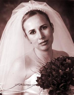 Arq. Anna Alejandra Ramos Aldana contrajo matrimonio religioso con el Arq. Kristian Hernández Ramón