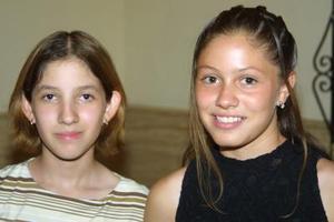 Jessica J. Sanchez Viesca y Ana L Pérez