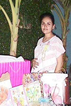 Nydia Guadalupe Ramírez Sánchez.