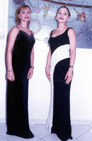 Karla y Eumec Ramírez Fernández