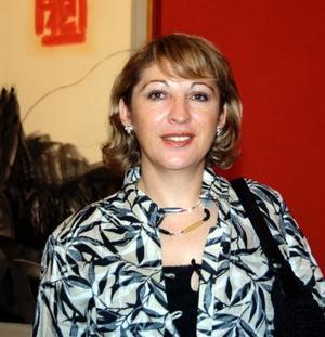 María Esther Aguirre