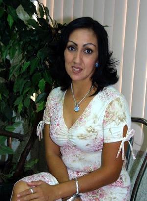 Un grato festejo de cumpleaños le ofrecieron a Nuria Sordo Vizcarra