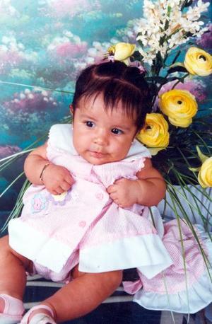 Fabiola Deyanira Llanas Robles en una fotografía de estudio.
