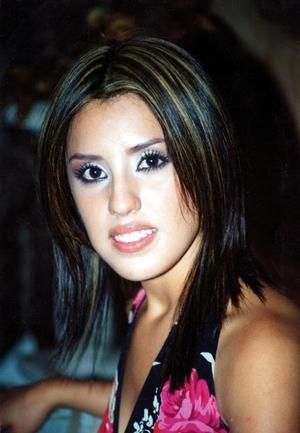 Judith Meléndez Rodríguez.