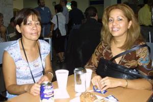 <b> 17 y 18 de  agosto </b>  María de Jesús Bernal de Rodríguez y Estela Bernal viajaron a Ciudad Juárez para tratar asuntos de negocios.